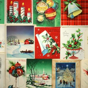 Gift Tags, Embellishments, Cards