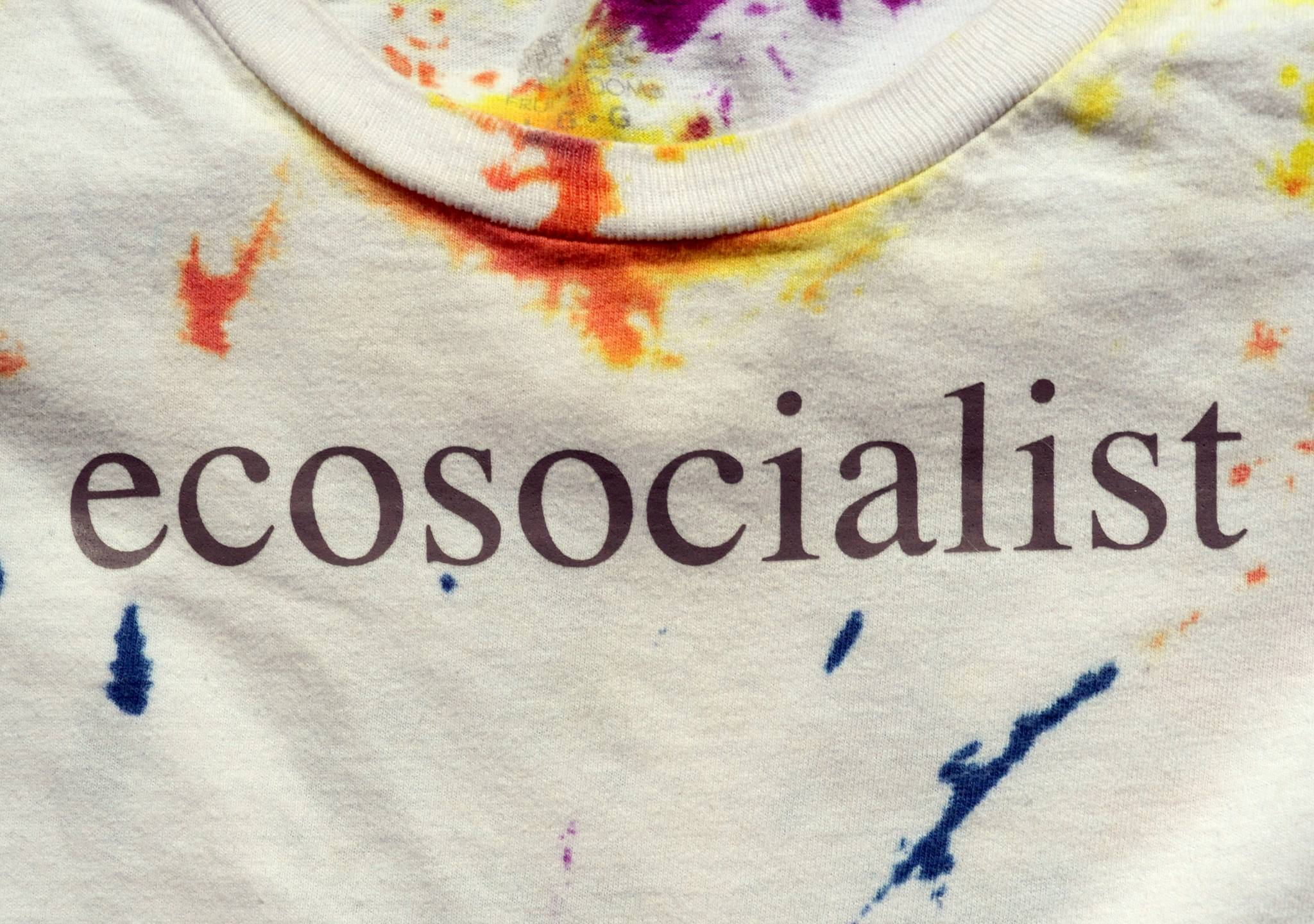 Ecosocialist: Pearl Mauve Remix (Limited Edition: 50)